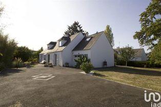 Annonce vente Maison avec garage lésigny