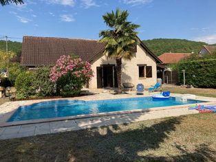 Annonce vente Maison avec piscine condat-sur-vézère