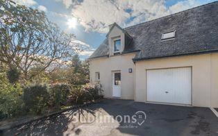 Annonce vente Maison avec garage la trinité-surzur