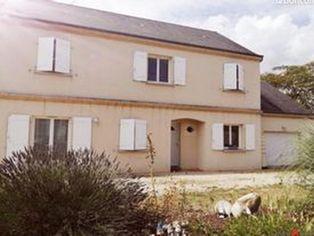 Annonce vente Maison avec garage lencloître
