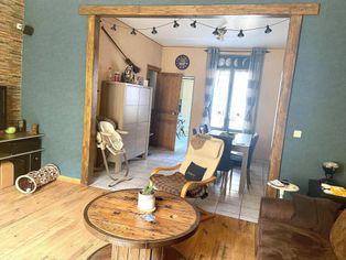 Annonce vente Maison au calme saint-quentin