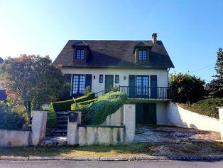 Annonce vente Maison avec garage saint-robert