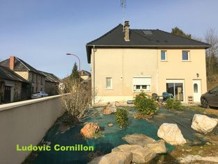 Annonce vente Maison avec terrasse surdoux