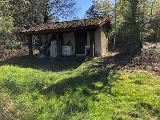Annonce vente Maison au calme cognac-la-forêt