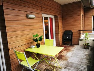 Annonce vente Appartement avec garage lagnieu