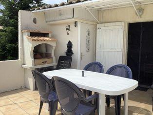 Annonce vente Maison avec parking saint-barthélemy-le-meil