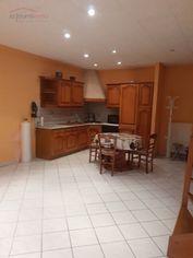 Annonce vente Appartement avec garage langensoultzbach