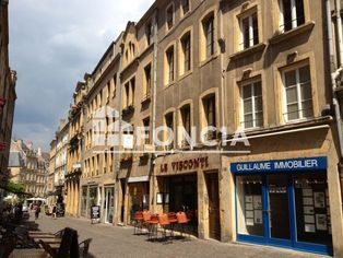 Annonce location Appartement metz