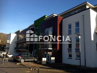 Annonce location Appartement scy-chazelles