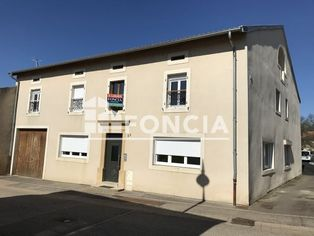 Annonce location Appartement charly-oradour