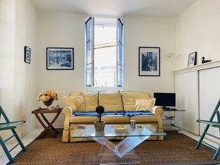 Annonce vente Appartement biarritz