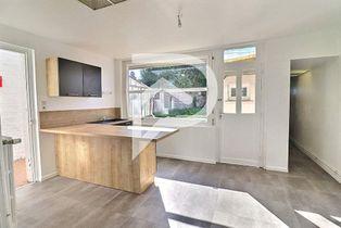 Annonce vente Maison avec cave caudry