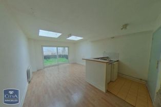 Annonce location Appartement dieppe