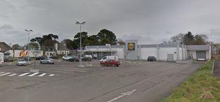 Annonce location Local commercial avec parking plestin-les-grèves