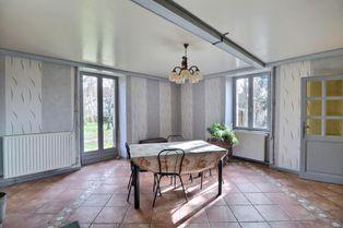 Annonce vente Maison avec cave port-sur-saône