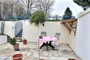 Annonce vente Maison avec garage port-sur-saône