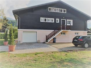 Annonce vente Maison avec garage la rochette
