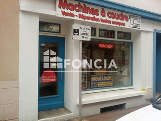 Annonce location Local commercial lorient
