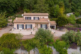 Annonce vente Maison avec terrasse la motte