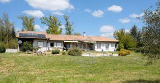 Annonce vente Maison avec garage samatan