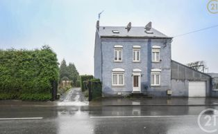 Annonce vente Maison avec piscine hautmont