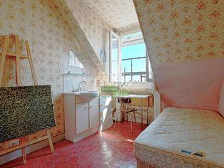 Annonce vente Appartement avec double vitrage paris 16eme arrondissement