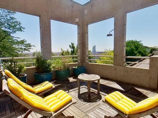 Annonce vente Maison avec terrasse lyon 4eme arrondissement