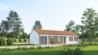 Annonce vente Maison avec garage carsac-aillac