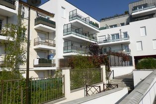 Annonce vente Appartement avec terrasse achères