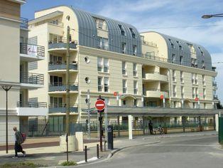 Annonce vente Appartement avec parking achères