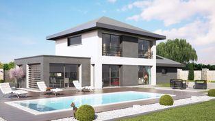 Annonce vente Maison avec garage viry