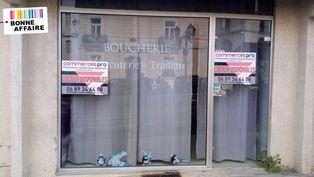 Annonce vente Local commercial clermont-l'hérault