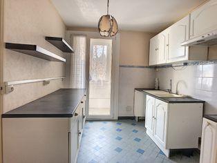 Annonce vente Appartement avec garage avignon