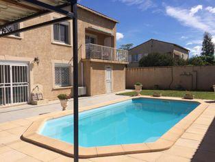 Annonce vente Maison avec terrasse manduel