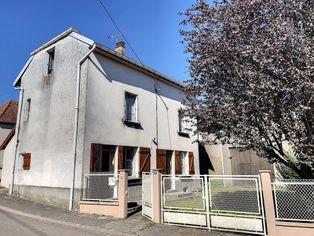 Annonce vente Maison vauconcourt nervezain