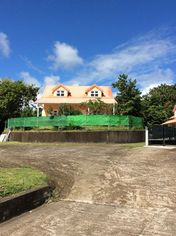 Annonce location Maison avec terrasse le françois