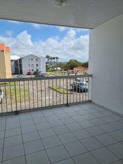 Annonce vente Appartement avec parking rivière-salée