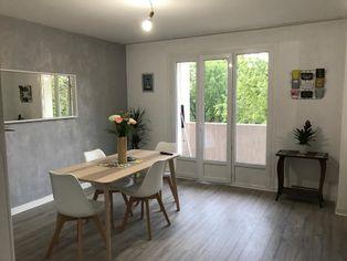 Annonce vente Appartement avec cuisine équipée tignieu-jameyzieu