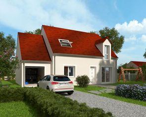 Annonce vente Maison avec garage lèves