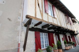Annonce vente Maison avec terrasse eymet