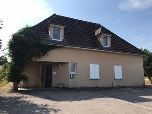 Annonce vente Maison avec garage vauvillers