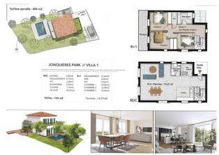 Annonce vente Maison avec garage drap