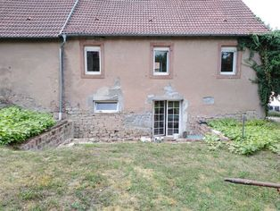 Annonce vente Maison avec terrasse volmunster