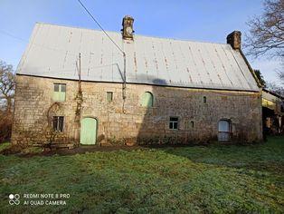 Annonce vente Maison au calme saint-barthélemy
