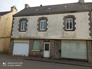 Annonce vente Maison langonnet