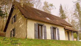 Annonce vente Maison périgueux