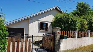 Annonce vente Maison avec garage vosbles-valfin