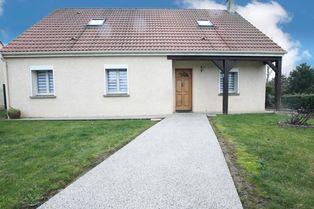 Annonce vente Maison avec garage gauchy