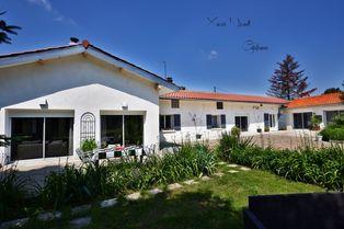 Annonce vente Maison avec terrasse montrevel-en-bresse