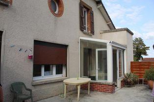 Annonce vente Maison avec terrasse avize